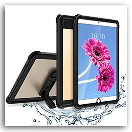 iPadを風呂場で使うスタンド