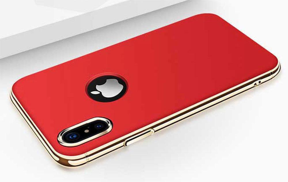iPhoneXS/XR/8/7のハードカバーを紹介!薄さを追求したスリムケース
